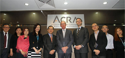 International Forum of Independent Audit Regulators (IFIAR)