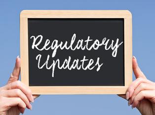 RegulatoryUpdates