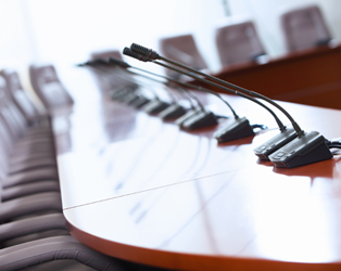 Conduct of Meetings